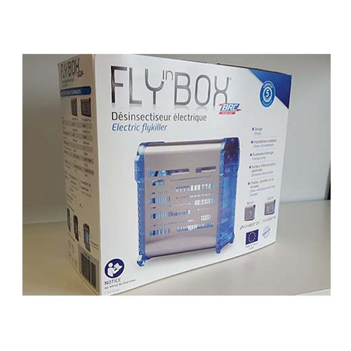 Bactinet FLYinBOX 2