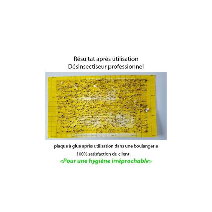 Bactinet Desinsectiseur Agr 40 Glu Mural Pro 2