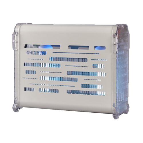Bactinet Destructeur D Insectes Flyinbox Color 20 Laque Blanc Bleu 4