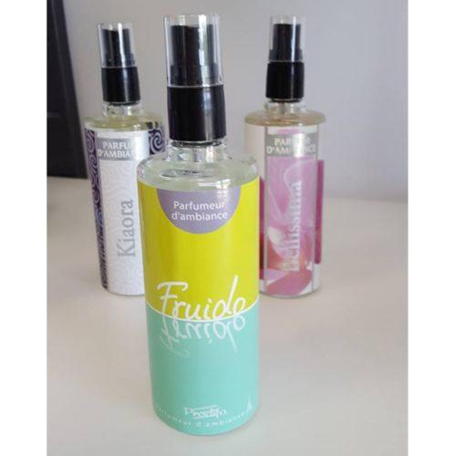 Bactinet Parfum D Ambiance Vertige Lot De 4 2