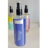 Bactinet Parfum D Ambiance Vertige Lot De 4 5