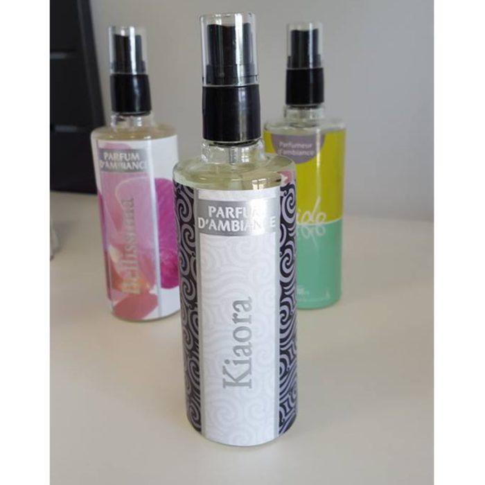 Bactinet Parfum D Ambiance Vertige Lot De 4 7