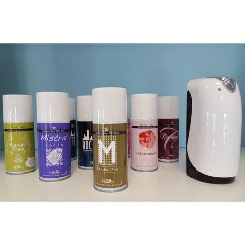 Bactinet Parfum Davania Pour Mini Basic