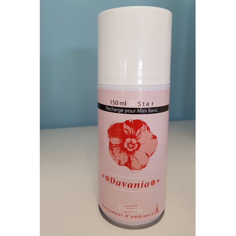 Bactinet Parfum Davania Pour Mini Basic 1 3