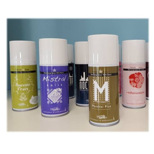 Bactinet Parfum Davania Pour Mini Basic 2 1