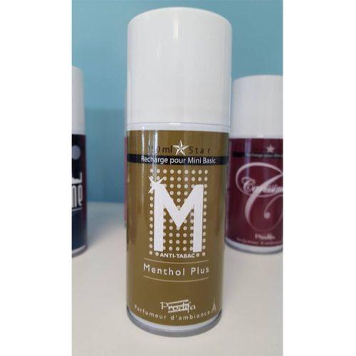 Bactinet Parfum Davania Pour Mini Basic 2
