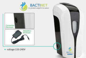 Bactinet Bacti Spray électrique 714